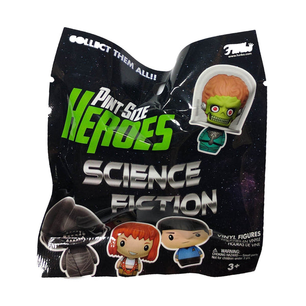 Pint Size Heroes Blindbox - Science Fiction