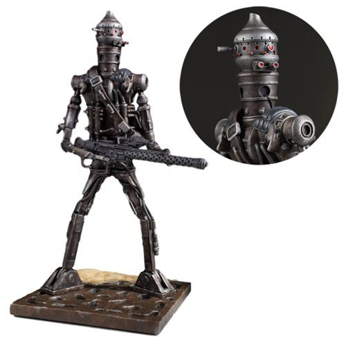 Star Wars The Empire Strikes Back IG-88 Collector's Gallery Statue [Pre-order]