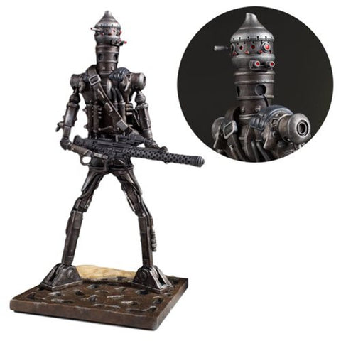 Star Wars The Empire Strikes Back IG-88 Collector's Gallery Statue