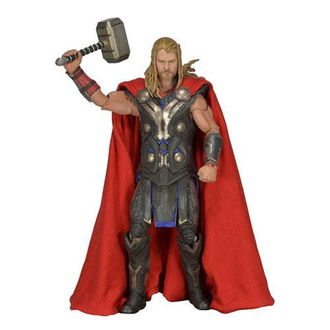 Thor 1:4 Scale Action Figure [Pre-order]