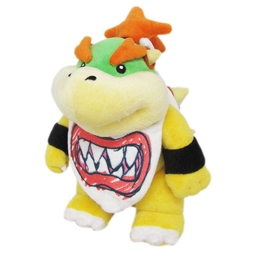 Super Mario Bros. Bowser Jr. 9-Inch Plush