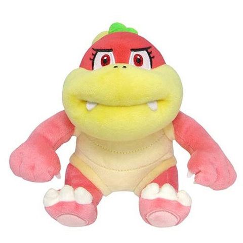Super Mario Bros. Pom Pom 6-Inch Plush