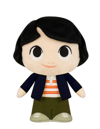 Stranger Things Mike 8 Inch Plush Figure