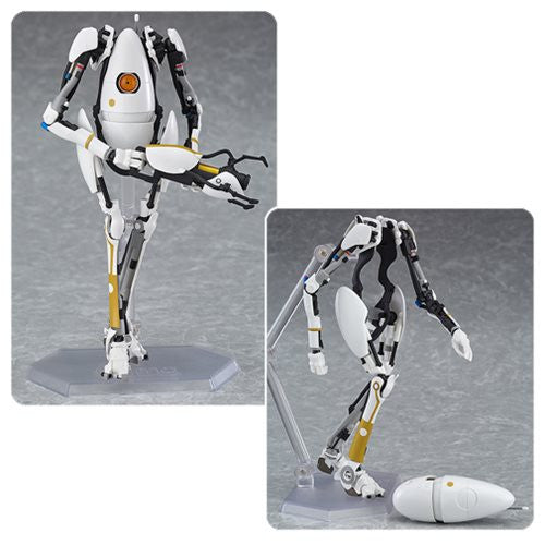 Portal 2 P-Body Figma Action Figure