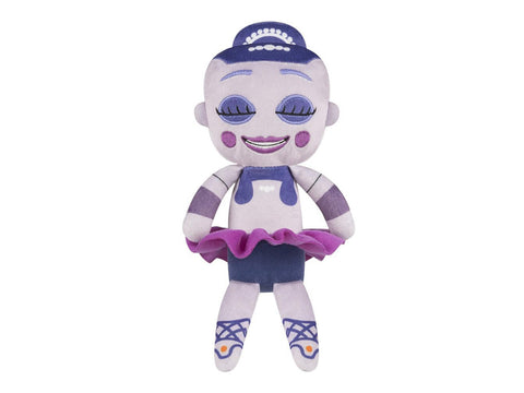 Five Nights at Freddy's Sister Location Ballora 6 Inch Plush