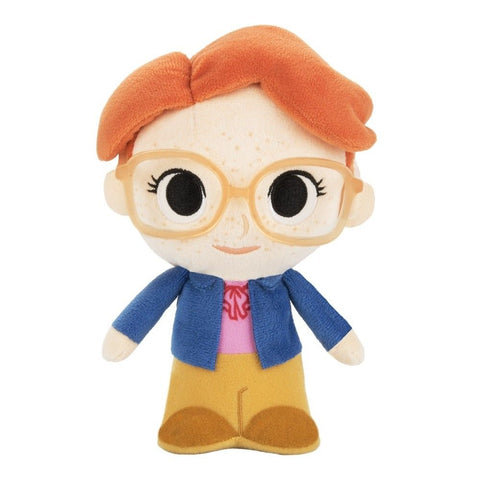 Stranger Things Barb 8 Inch Plush Figure