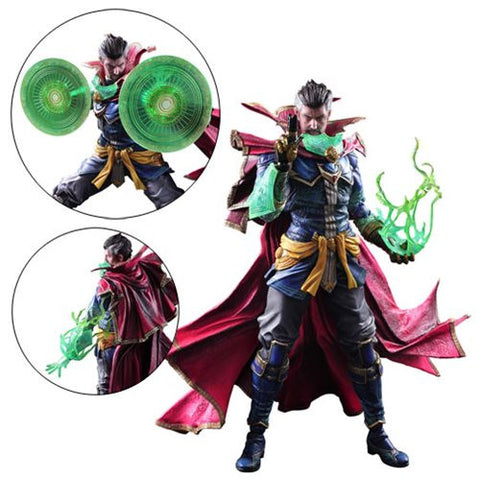 Doctor Strange Variant Play Arts Kai Action Figure [Pre-order]