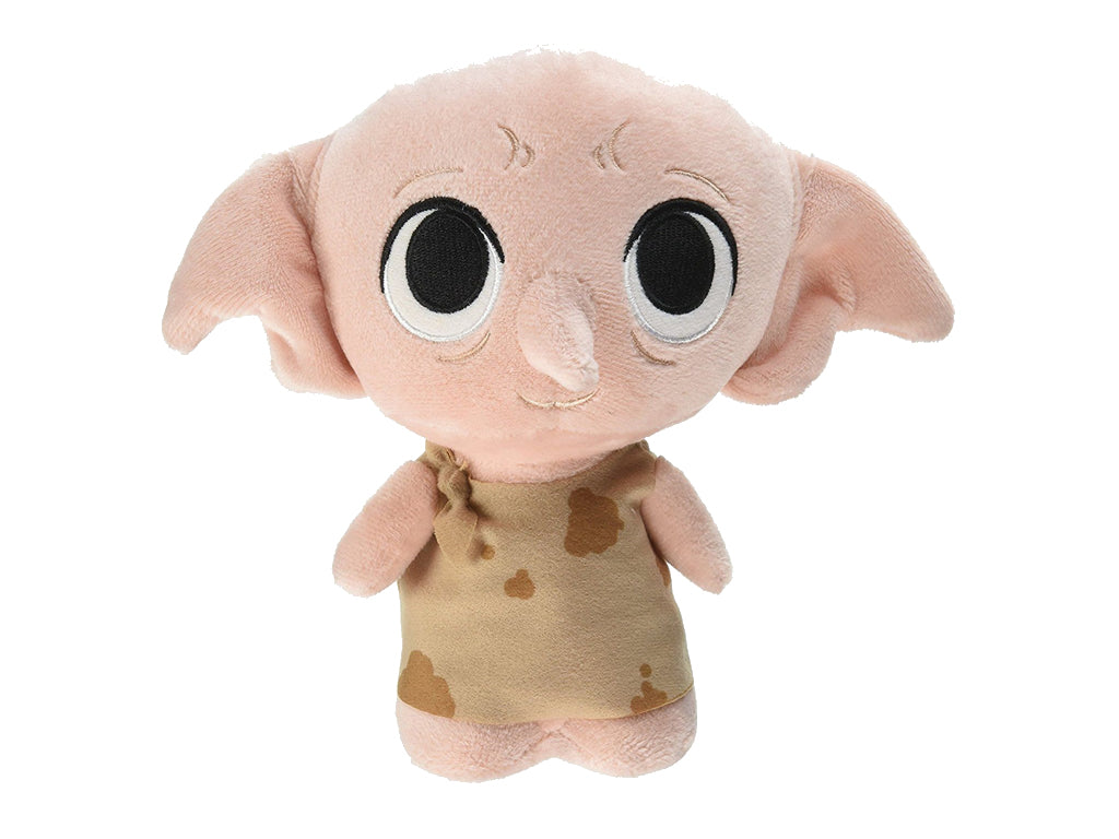 Harry Potter - Dobby 8 Inch Plush Figure