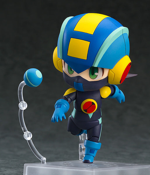 Mega Man Battle Network Nendoroid Action Figure