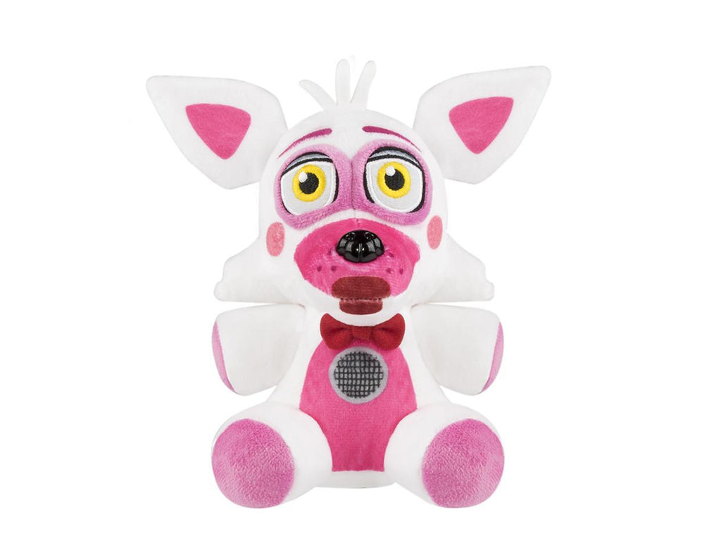 Five Nights at Freddy's Sister Location Funtime Foxy 6 Inch Plush
