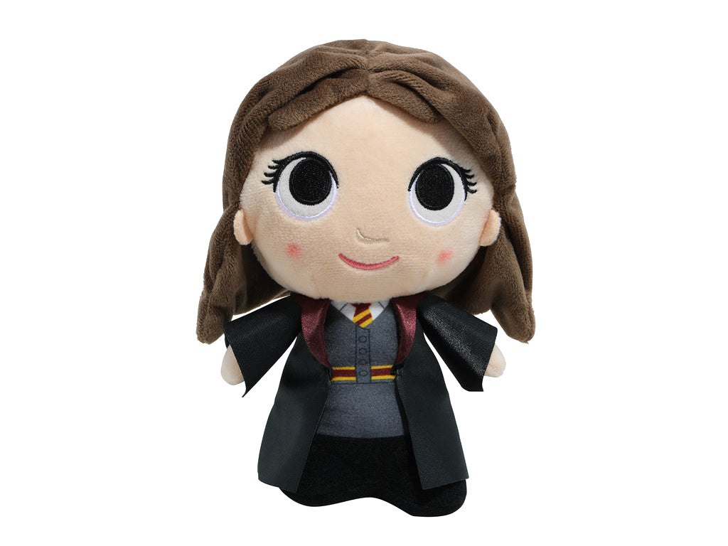 Harry Potter - Hermione Granger 8 Inch Plush Figure