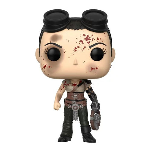 Mad Max: Fury Road Furiosa Pop! Vinyl Figure Chase Edition
