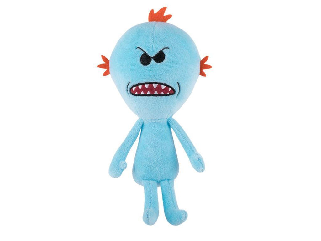 Rick and Morty - Mr. Meeseeks 7 Inch Plush Figure