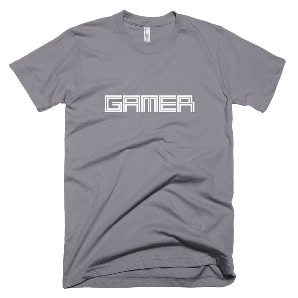 Gamer T-shirt - Deeko - 3