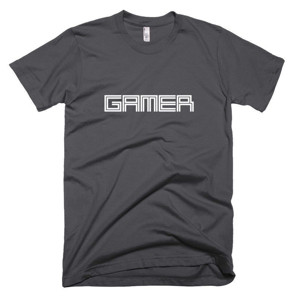 Gamer T-shirt - Deeko - 1