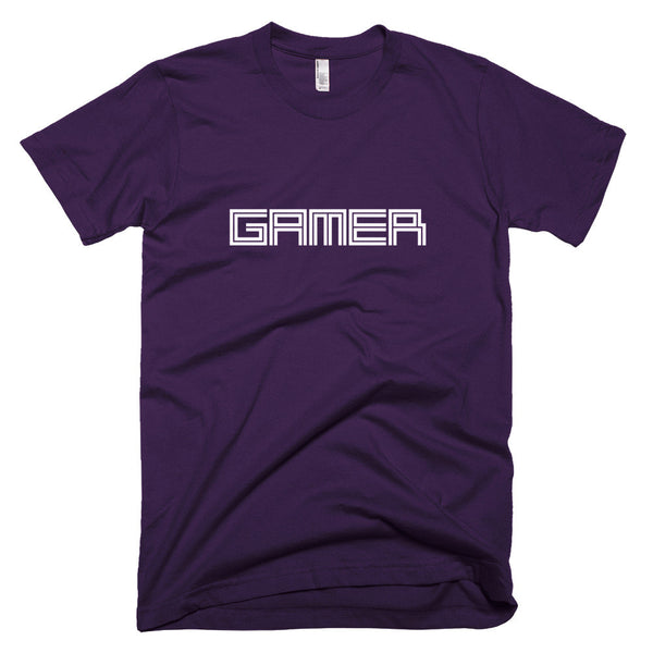 Gamer T-shirt - Deeko - 2
