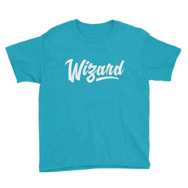 Wizard Youth Short Sleeve T-Shirt