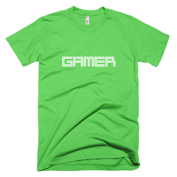 Gamer T-shirt - Deeko - 5