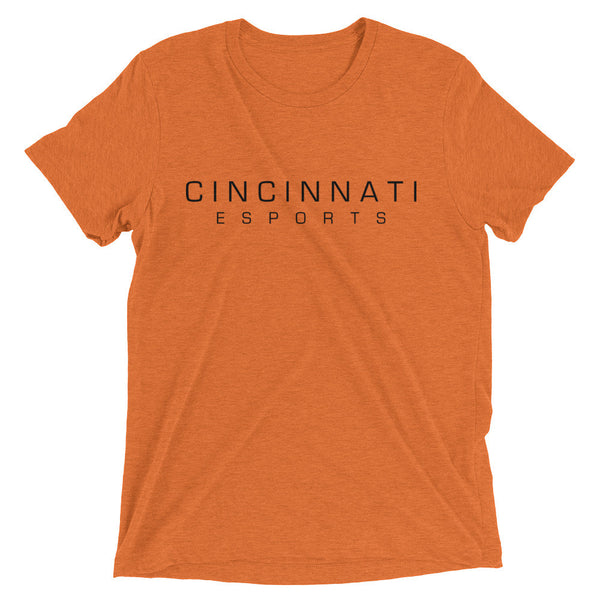 Cincinnati Esports Short Sleeve T-shirt