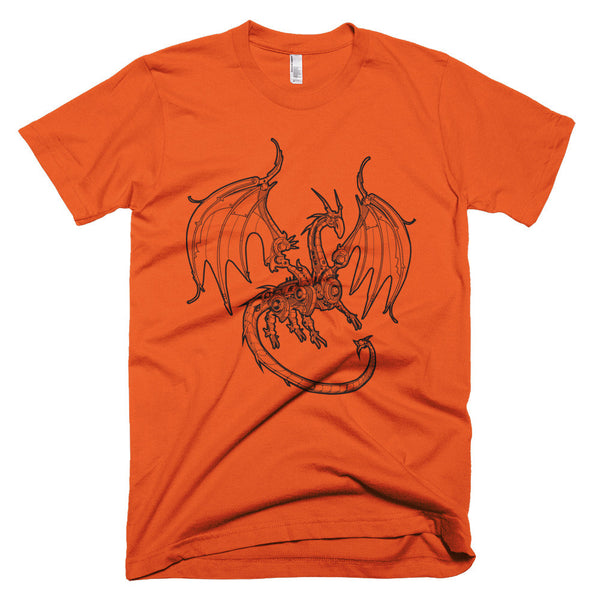 Redgrave the Dragon T-Shirt