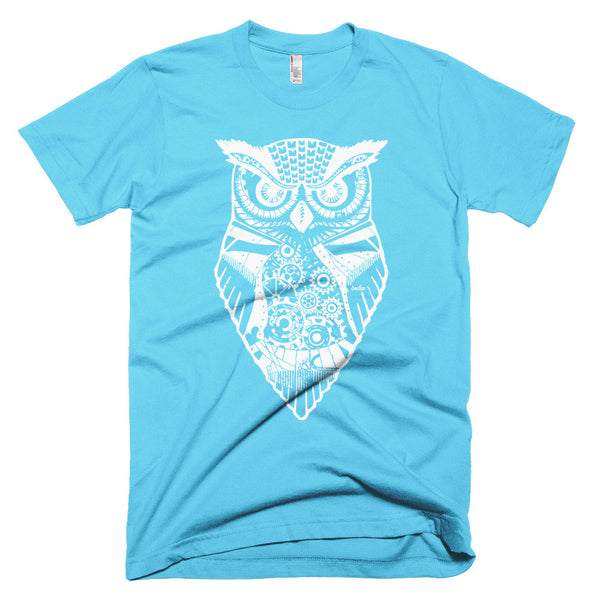 Eldwin the Owl T-Shirt