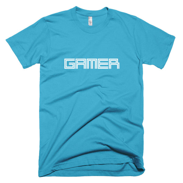 Gamer T-shirt - Deeko - 10