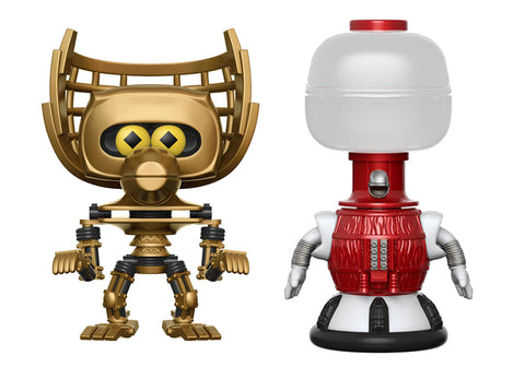 Mystery Science Theater 3000 Pop! Vinyl Bundle