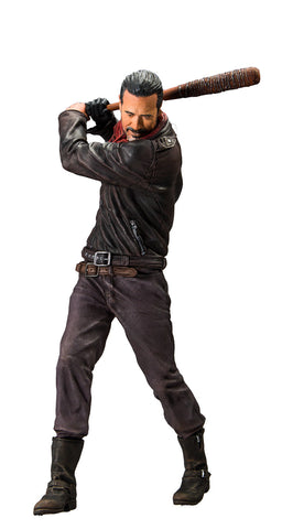 The Walking Dead Negan Deluxe 10-Inch Action Figure