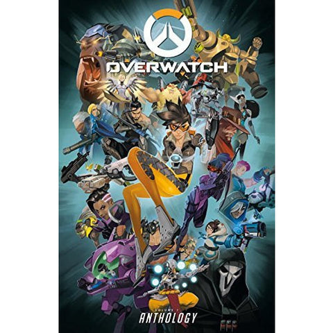 Overwatch: Anthology Volume 1 [Pre-order]