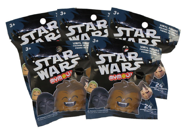 Funko Star Wars MYMOJI Blind Bag Vinyl Figure