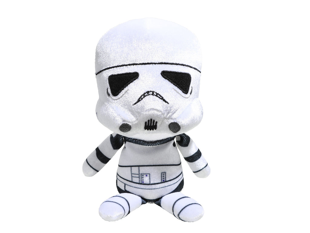 Funko Star Wars Storm Trooper 8 Inch Plush