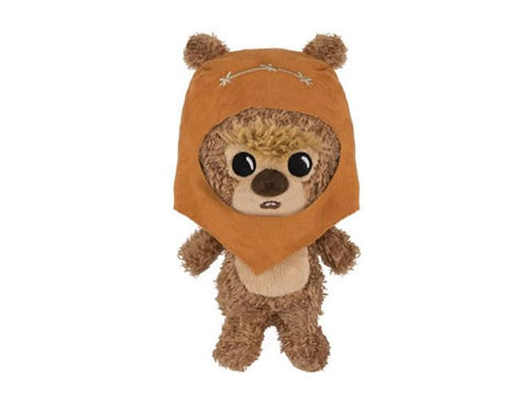Funko Star Wars Wicket 8 Inch Plush