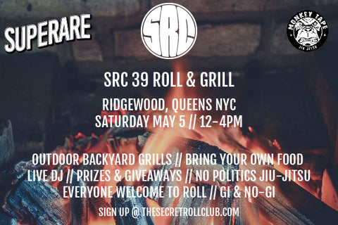 SRC 39 Roll & Grill: Queens NYC