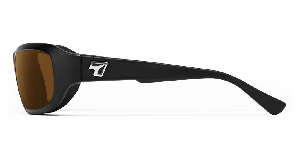 Aspen | RX - Ziena Dry Eye Eyewear - Wind & Air Protection