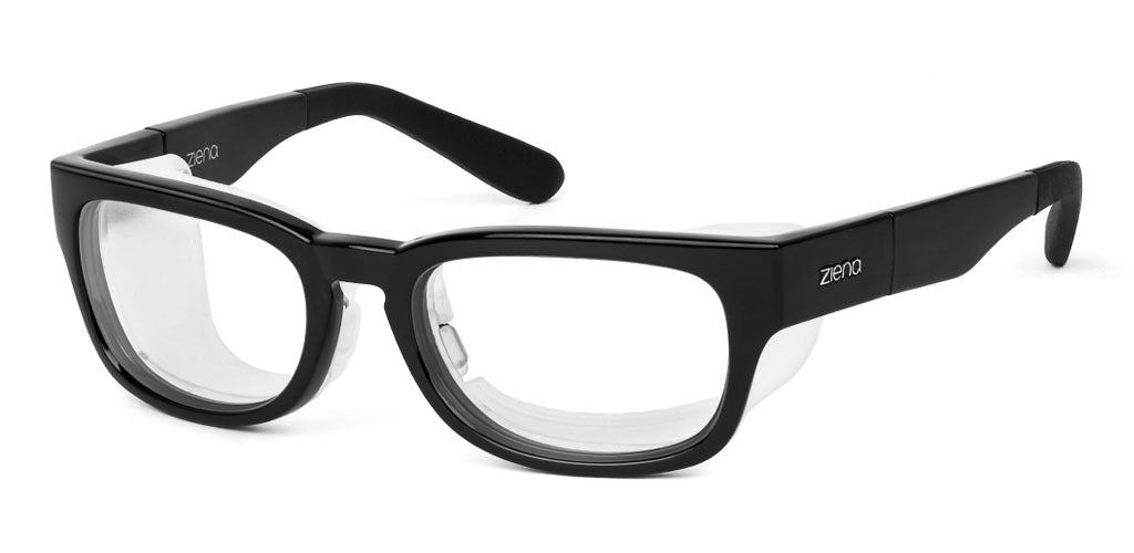 Kai - Ziena Dry Eye Eyewear - Wind & Air Protection