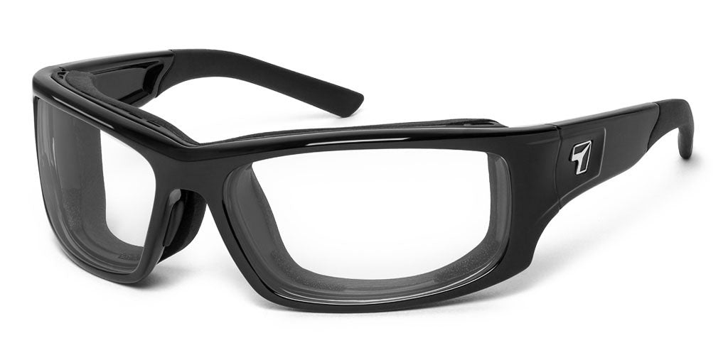 Panhead - Ziena Dry Eye Eyewear - Wind & Air Protection
