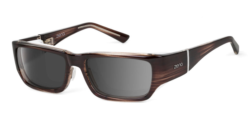 Seacrest - Ziena Dry Eye Eyewear - Wind & Air Protection
