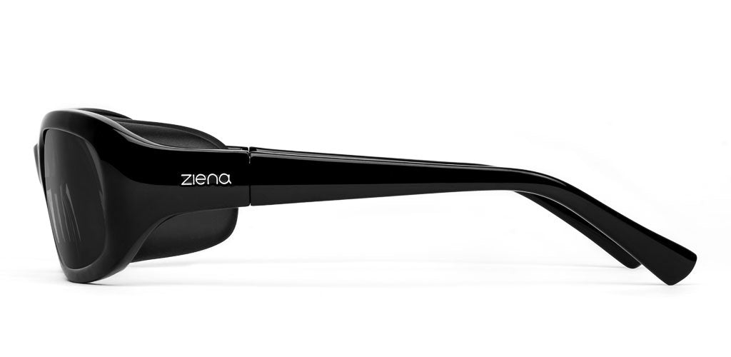 Verona - Ziena Dry Eye Eyewear - Wind & Air Protection