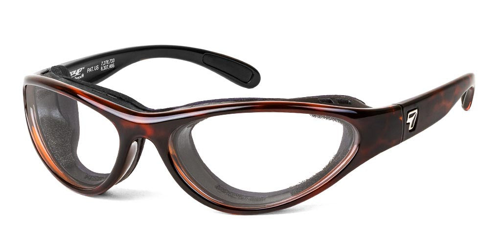 Viento - Ziena Dry Eye Eyewear - Wind & Air Protection