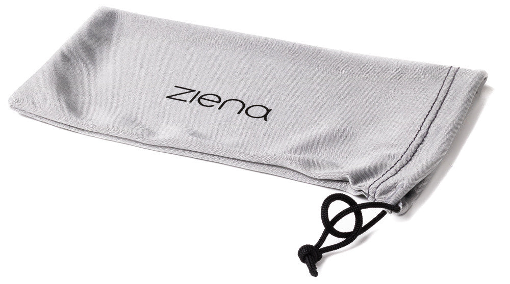 Micro-Fiber Bag - Ziena Dry Eye Eyewear - Wind & Air Protection