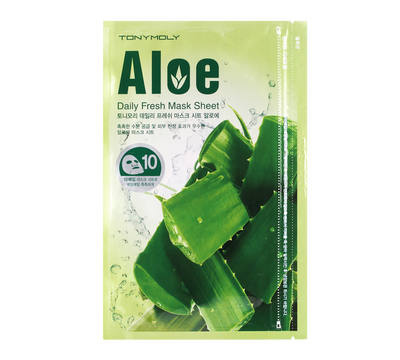 Daily Fresh Aloe Sheet Mask