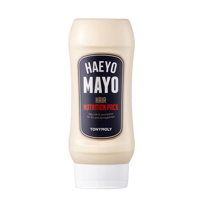 Haeyo Mayo Hair Nutrition Mask