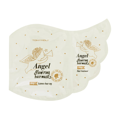 Angel Glow Ring Hair Mask