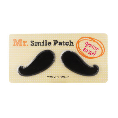 Mr. Smile Patch (Set of 2)