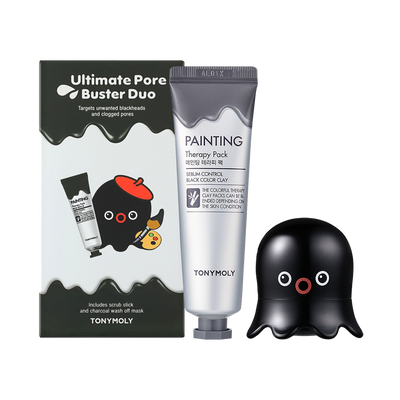 Ultimate Pore Buster Duo