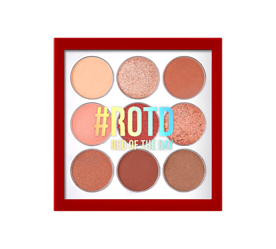 ROTD Perfect Eyes Mood Eye Palette