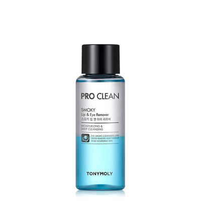 Pro Clean Smoky Lip and Eye Remover