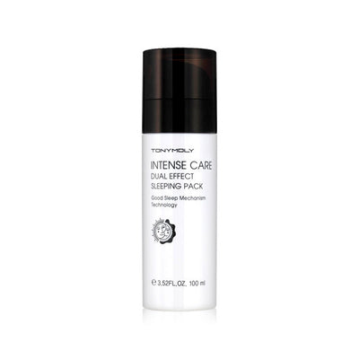 Intense Care Dual Effect Sleeping Mask