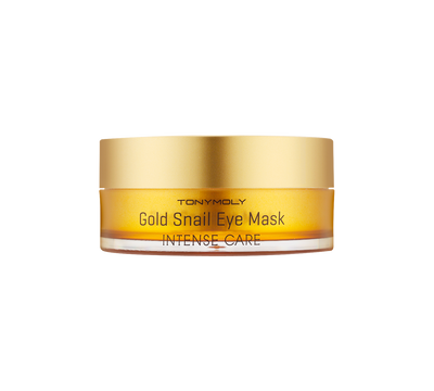Intense Care Gold Snail Eye Mask Pot