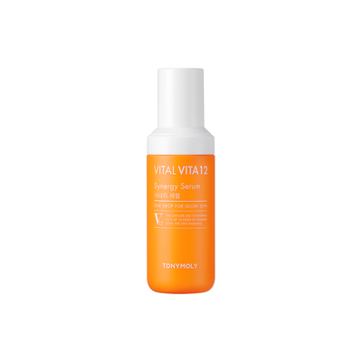 Vital Vita 12 Synergy Serum